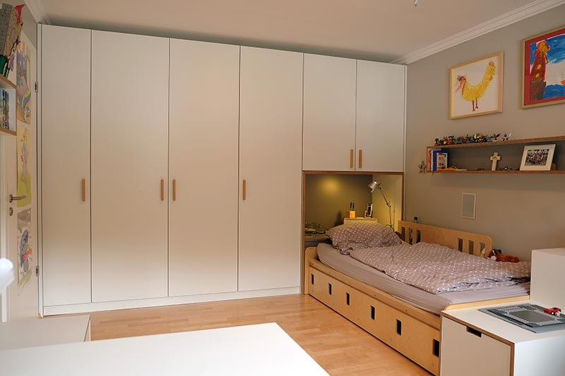 kinderzimmer heruday innenausbau. Black Bedroom Furniture Sets. Home Design Ideas